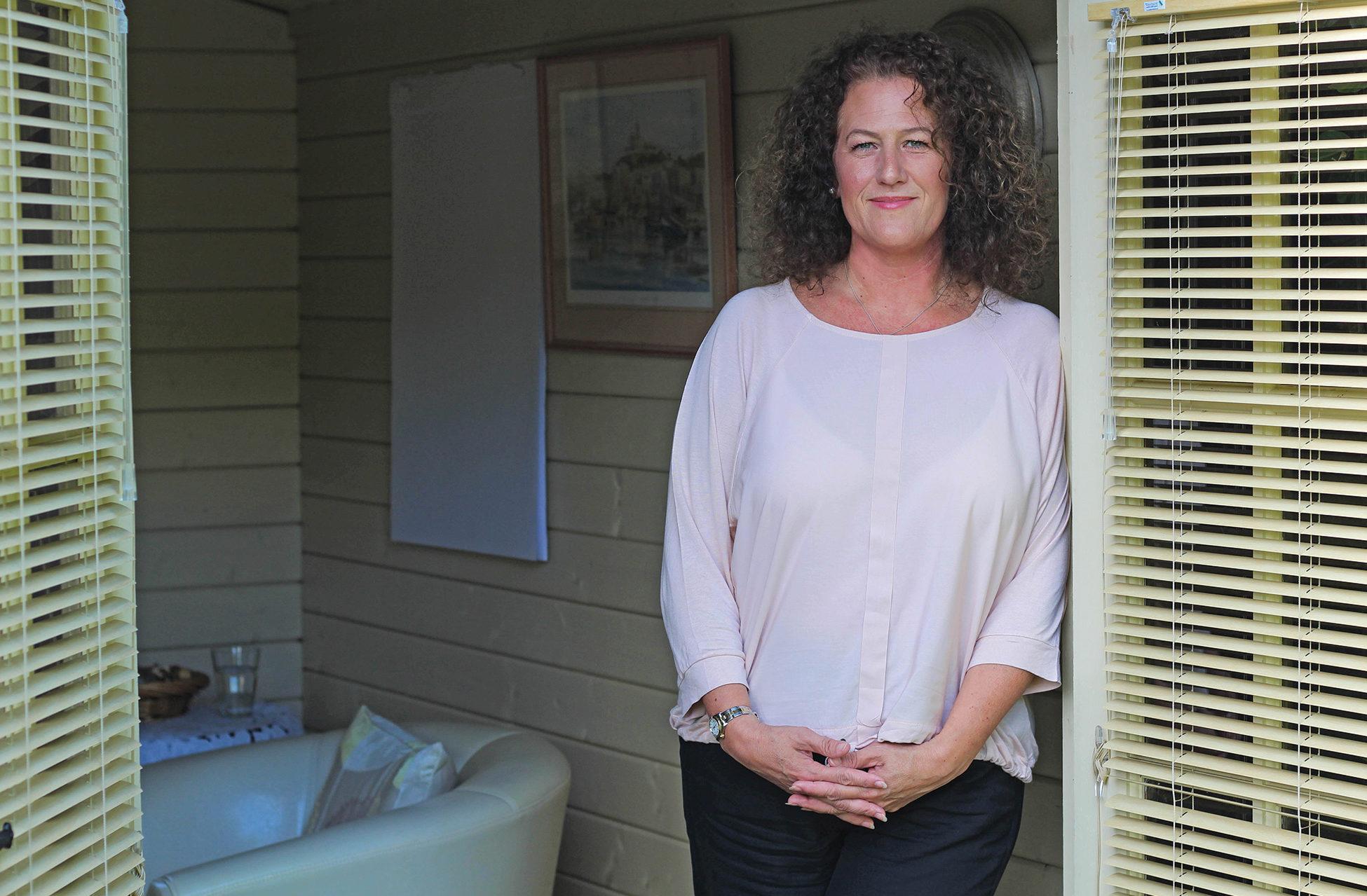 Maria Hudson Consultant